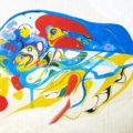 """""""胡蝶の夢"""" 2016/7/1 浜松 Cotef """"A dream of butterfly"""" at Cotef in Hamamatsu"""